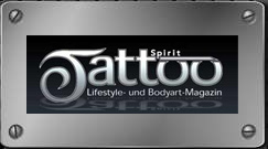 Tattoo Spirit